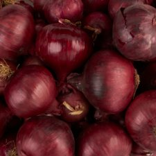 Tesco Red Onions Loose