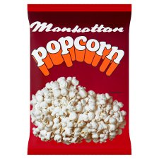 Manhattan Salted Popcorn 30G