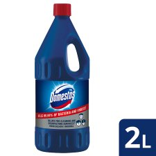 Domestos Original Bleach 2 Litre