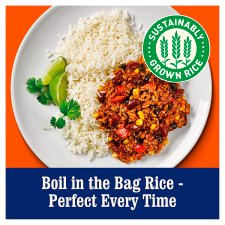 Unc Bens Boil In Bag Long Grain Rice 8X62.5G