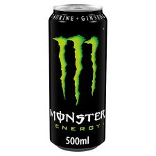 Monster Energy 500Ml Can