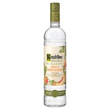 Ketel One Pch&Orng Blossom 70Cl