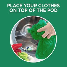 Ariel All In One Washing Pod Febreze 36 Washes 907.2G