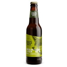 Foxes Rock Indian Pale Lager 500Ml