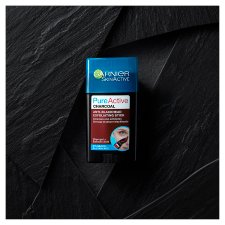 Pure Active Charcoal Exfoling Stick 50Ml