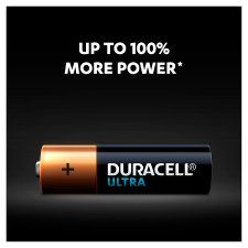 Duracell Ultra Aa 12 Pack