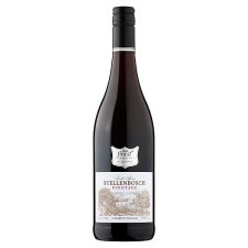 Tesco Finest South African Pinotage 75Cl