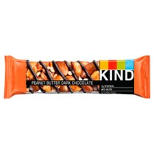 Kind Peanut Butter And Dark Chocolate Bar G/F 40G