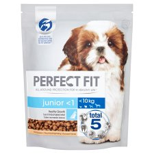 Perfect Fit <1 Chicken Puppy Junior Dry Food 825G