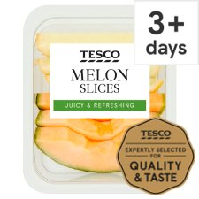 Tesco Melon Slices 450G