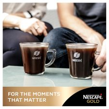Nescafe Gold Blend Instant Coffee Refill 275G