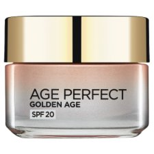 Loreal A/Prf Golden Spf 20 Day Cream 50Ml