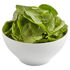 Tesco Spinach 450G