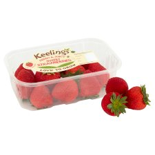 Keelings Strawberry 227G