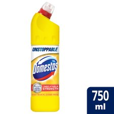 Domestos Citrus Bleach 750Ml