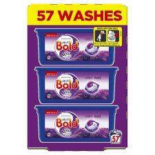 Bold All In One Washing Pod Lavender And Camomile 57 Washes 1373.7G