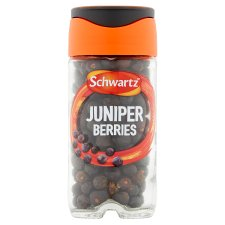 Schwartz Juniper Berries 28G Jar
