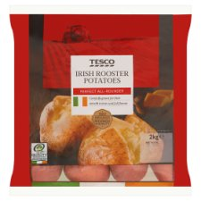 Tesco Irish Rooster 2Kg
