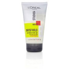 L'or Studio Line Invisible Hold Gel Strong 150Ml