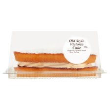 Staffords Bkry Old Sty Victoria Cake 800G