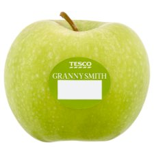 Tesco Granny Smith Apple Each