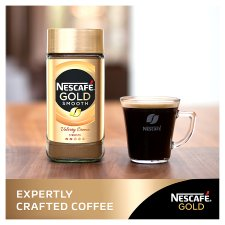 Nescafe Gold Crema Instant Coffee 200G