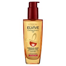 L'oreal Elvive Ext/Ord Oil Coloured Hair 100Ml