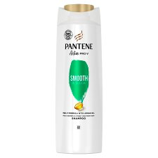 Pantene Smooth And Sleek Shampoo 360 Ml
