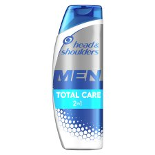 Head And Shoulders Total Male Care 2 In 1 225Ml