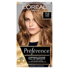 L'oreal Paris Preference 7 Rimini Dark Blonde