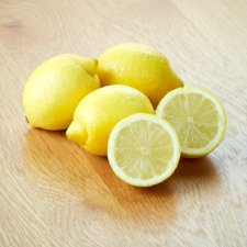 Tesco Lemon Net 4 Pack