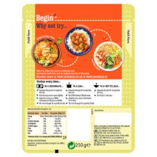 Unc Bens Microwave Wholegrain Rice 250G