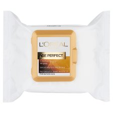 L'oreal Paris A/Prf Cleansing Wipes 25