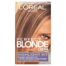 L'oreal Perfect Blonde Hightlight Kit