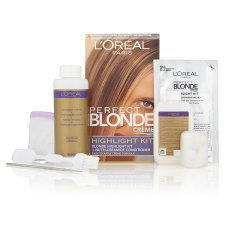 L'or/P Perfect Blonde Creme Highlight Kit