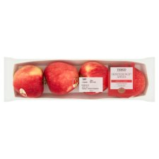 Tesco Honeycrunch Apples 4 Pack