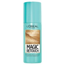 L'oreal Paris Magic Retouch Light Golden Blonde 75 Ml
