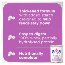 Sma Anti Reflux Infant Milk From Birth 800G