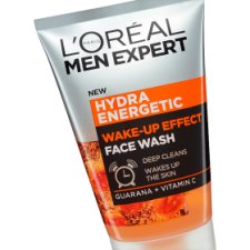 L'or Men Expert Hydrating Energetic Face Wash 100Ml
