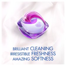 Bold All In 1 Lavender And Camomile Pods 51 Wash 1229.1G
