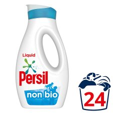 Persil Non Biological Liquid L/Dtrg 24 Washes 648Ml