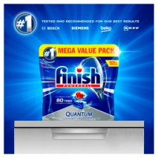 Finish Quantum Original 48 Dishwasher Tablets