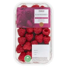 Tesco Raspberry 150G