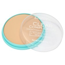 Rimmel Antishine Powder Transparent