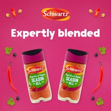 Schwartz Season All Seasoning 70G