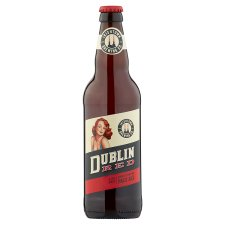 Irishtown Dublin Red Pale Ale 500Ml Bottle