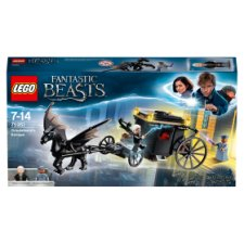 Lego Grindelwalds Escape 75951