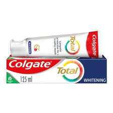 Colgate Total Whitening Toothpaste 125Ml