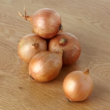 Tesco Family Pack Onions 1 Kilograms