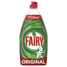 Fairy Original Washing Up Liquid 1150Ml